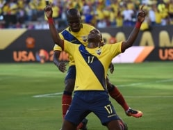 Copa America: Ecuador Thrash Haiti, To Face US in Quarter-Final