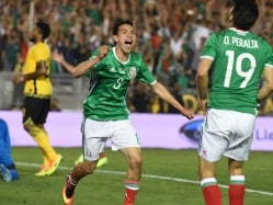 Copa America: Mexico Defeat Jamaica, Uruguay Suffer Early Exit