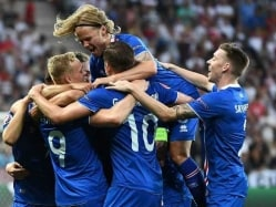 Euro 2016: The Five Biggest Upsets of The Tournament
