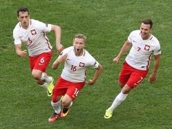 Euro 2016: 'Gladiator' Russell Crowe Hails Poland's Jakub Blaszczykowski