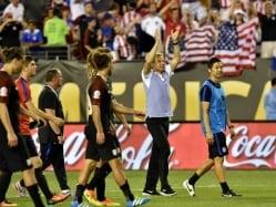 United States Dream of Copa America Semifinal Shock Against Argentina