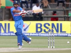 3rd T20I: India Beat Zimbabwe By Three Runs in Cliff-Hanger, Win Series 2-1