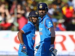 India vs Zimbabwe, 1st ODI, Highlights: KL Rahul's Maiden Ton Takes Ind To Victory