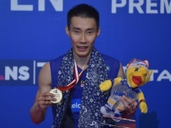 Lee Chong Wei Gets Rio Olympics Boost With Indonesia Open Win