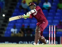 Marlon Samuels 92 Gives West Indies Vital Four-Wicket Win Over Australia