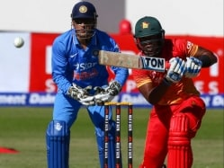 MS Dhoni Becomes 1st Indian Wicketkeeper to Complete 350 ODI Dismissals
