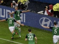Euro 2016: Northern Ireland Shock Ukraine 2-0, Seal Three Crucial Points