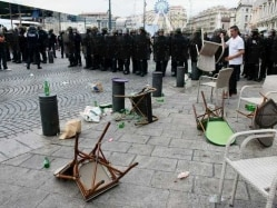 Euro 2016: France Tightens Belt to Tackle Hooligans, Strikes