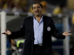 Paraguay Coach Resigns After First-Round Elimination From Copa America