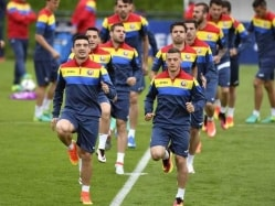 Live Streaming of Euro 2016 Romania vs Albania Match - Where to Get