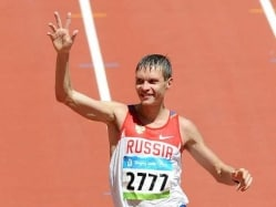 Rio Olympics: Two Russian Athletes Launch Appeals to Overturn Ban