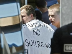Euro 2016: Russian Sports Minister Cannot Rule Out More Fan Violence