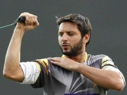 After Messi's Retirement, Twitterati Asks Shahid Afridi: When Will You Go?