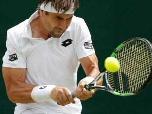 Wimbledon: David Ferrer Crashes Out, Belinda Bencic Exits Mid-Way