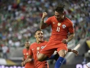 Copa America: Defending Champions Chile Face Colombia in Semis