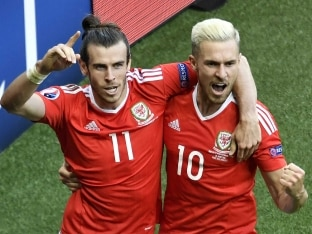 Wales vs Northern Ireland Euro 2016: WAL Enter Quarter-Finals With 1-0 Win