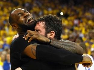 LeBron James to Skip Rio Olympics: Report