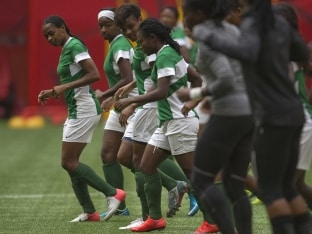 Women's Football 'Lesbianism' Row Reflects Homophobia in Nigeria: Activists