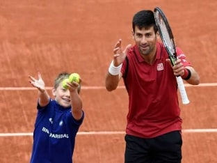 French Open: Novak Djokovic Reaches 30th Grand Slam Semis, to Take on Dominic Thiem