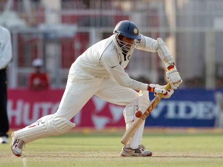 Anil Kumble Batting 2406