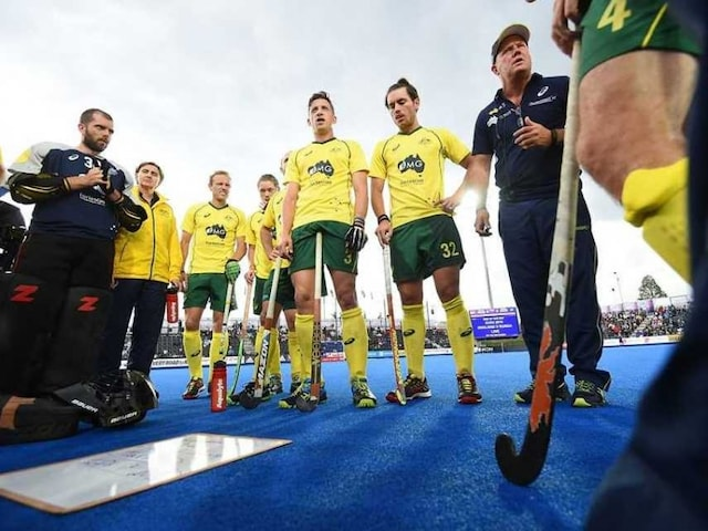 Champions Trophy: Australia Enter Final, Germany Knocked Out