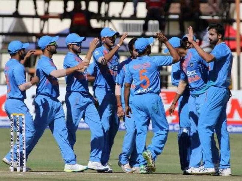 India vs Zimbabwe 3rd T20, Highlights: ZIM Fall 3 Runs Short, IND Win Last-Ball Thriller To Seal Series 2-1