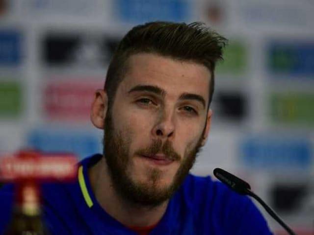 Euro 2016: David De Gea Scandal Wont Destabilise Spain, Says Pedro Rodriguez