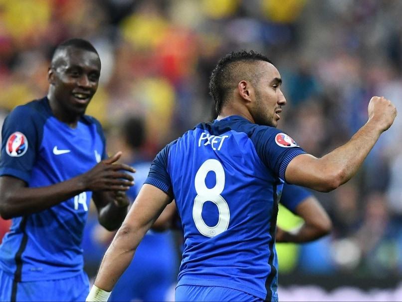 Euro 2016: France Did Reconnaissance on Iceland Marauders, Says Payet