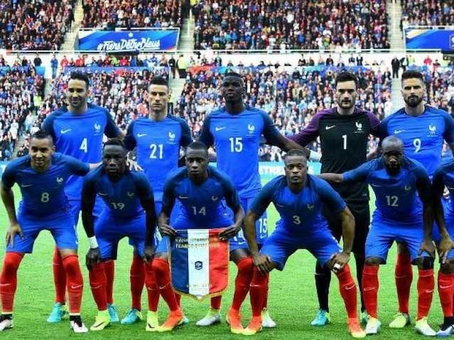 Morgan Schneiderlin Replaces Lasanna Diarra in Frances Euro 2016 Squad