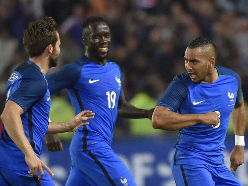 Euro 2016, Highlights, France vs Albania: Griezmann, Payet Help FRA Beat ALB 2-0
