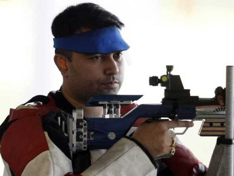 Rio 2016 Shooting: Gagan Narang, Chain Singh Fail to Progress to End India