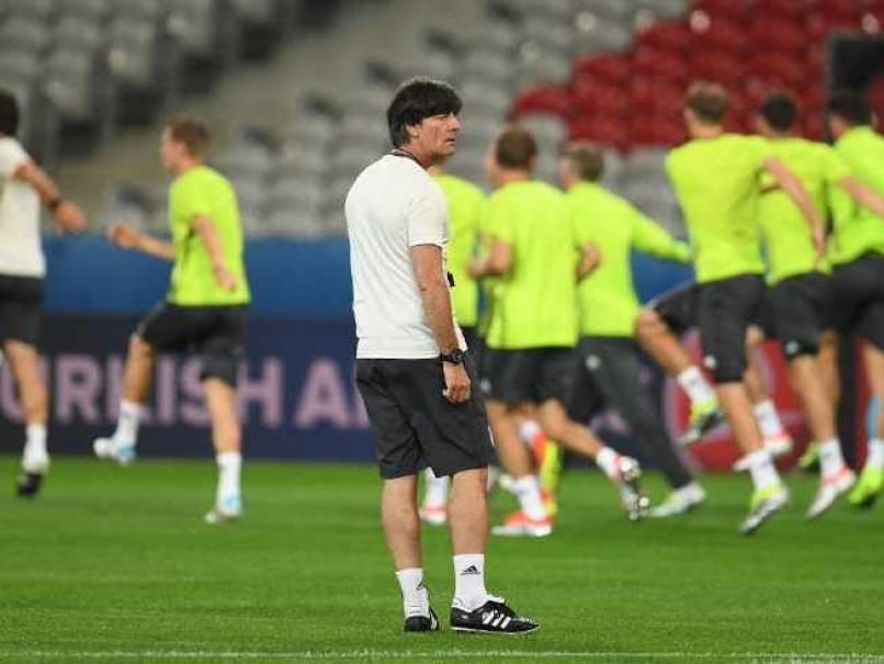 Euro 2016: Buoyed by Brazils 7-1 Rout, Germany Await French Challenge