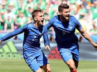 Euro 2016: France Better When Crazy Says Coach Didier Deschamps