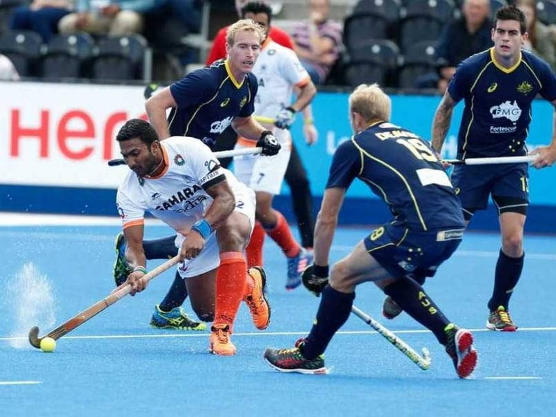 Champions Trophy: India Lose to Australia But Qualify For Maiden Final