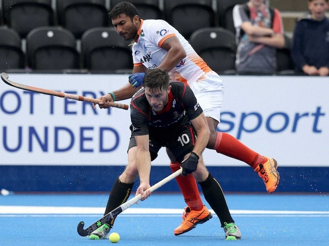 Champions Trophy Hockey: India Suffer First Defeat, Lose to Belgium 2-1