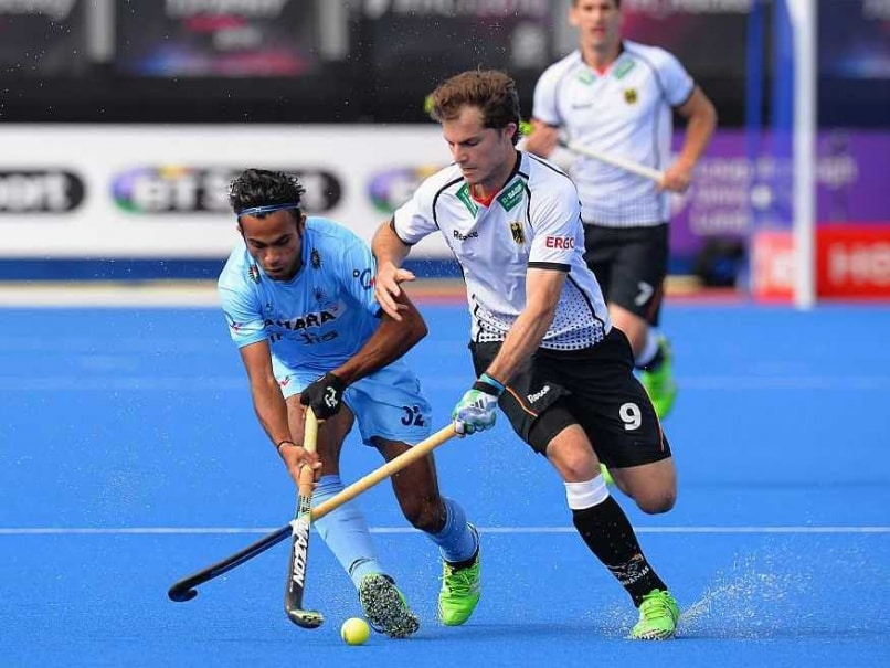 Champions Trophy: Roelant Oltmans Not Impressed by India