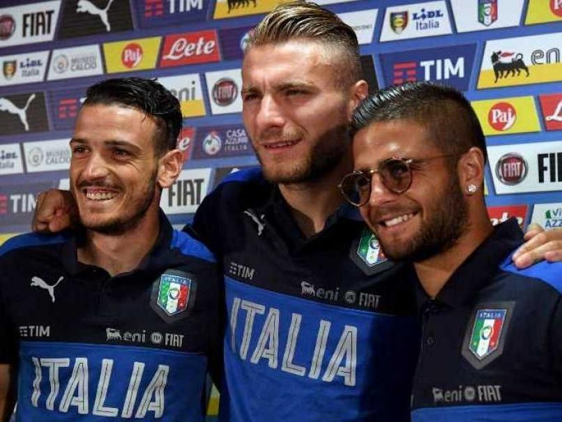 Euro 2016: Italy Ready For German Everest, Says Alessandro Florenzi
