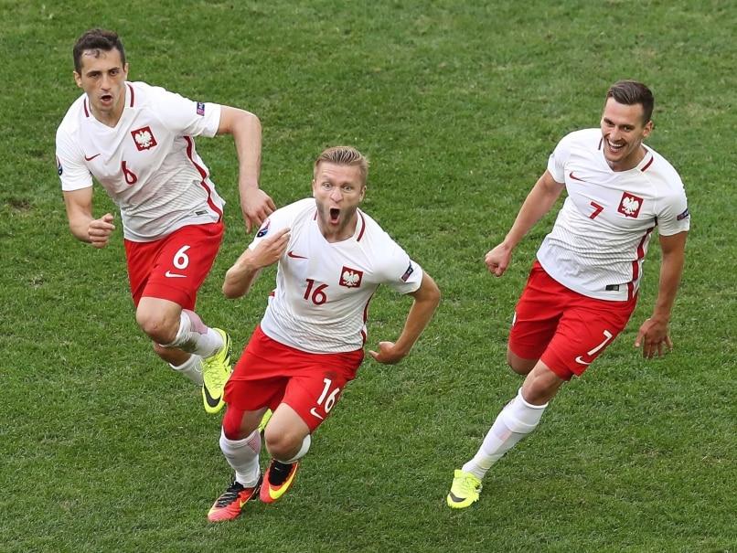 Euro 2016: