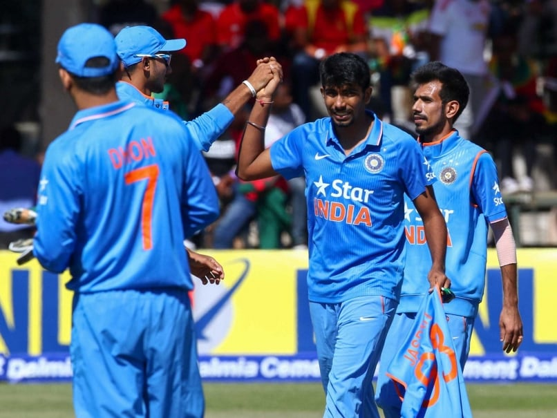 Zimbabwe vs India, 2nd ODI, Highlights: Bowlers Help IND Clinch Series With Eight-Wicket Win