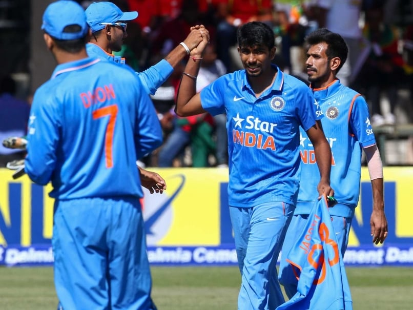 Live Score - India vs Zimbabwe 3rd T20