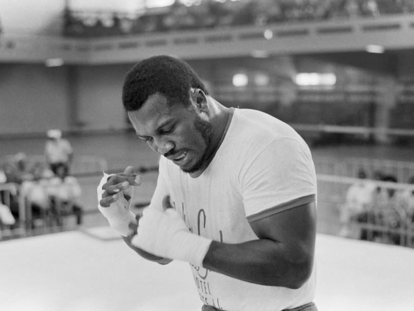 Hero, Legend... Villain? Muhammad Ali
