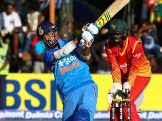 Bangar Praises Indian Youngsters After Successful Tour Of Zimbabwe