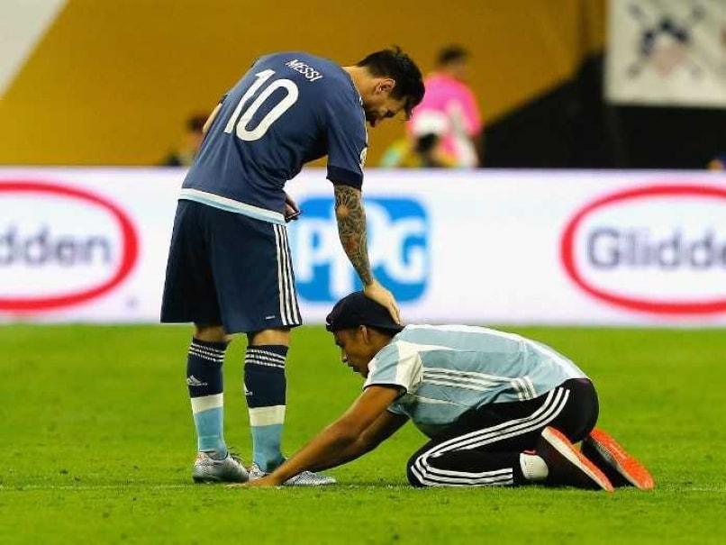 Lionel Messi Eyes Copa America Crown After Goalscoring Milestone