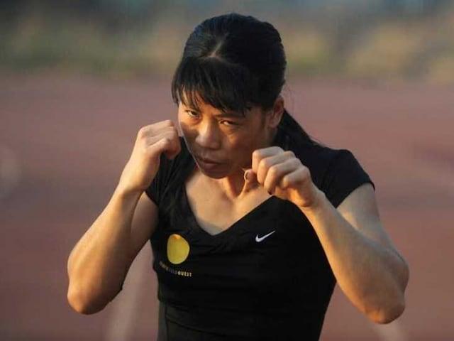 Mary Kom Wont Quit Boxing Despite Rio Olympic Games Snub