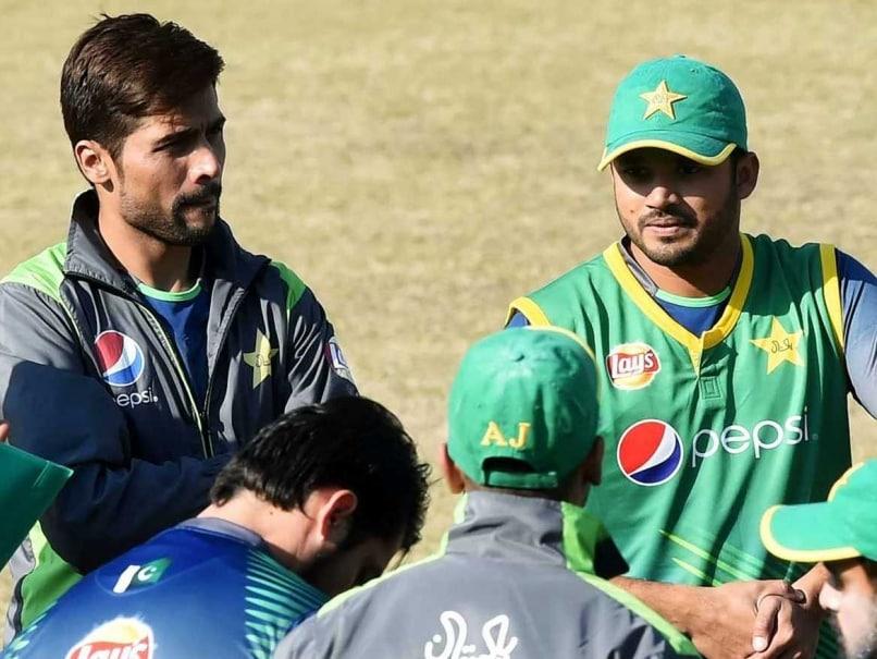 Mohammad Amir Has Left Spot-Fixing Scandal Behind: Pakistan Captain Azhar Ali