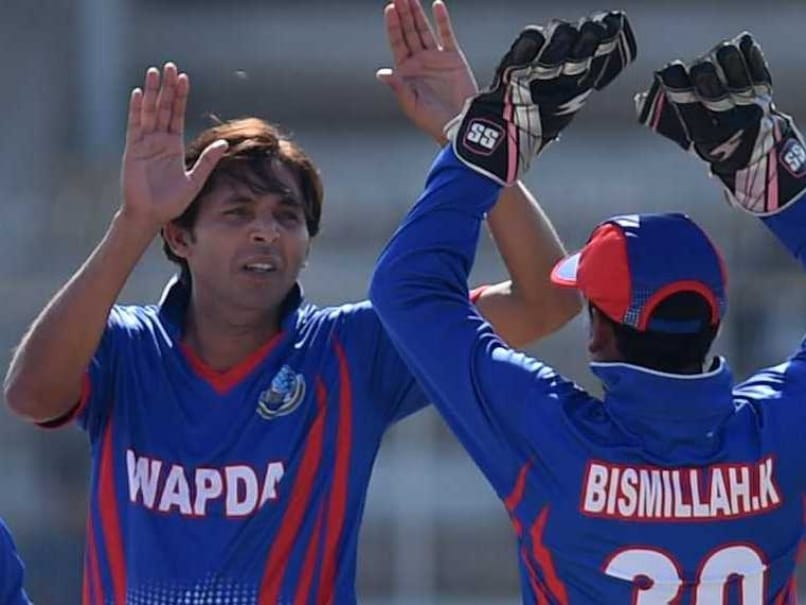 Mohammad Asif Playing Club Cricket in Norway to Rebuild Career
