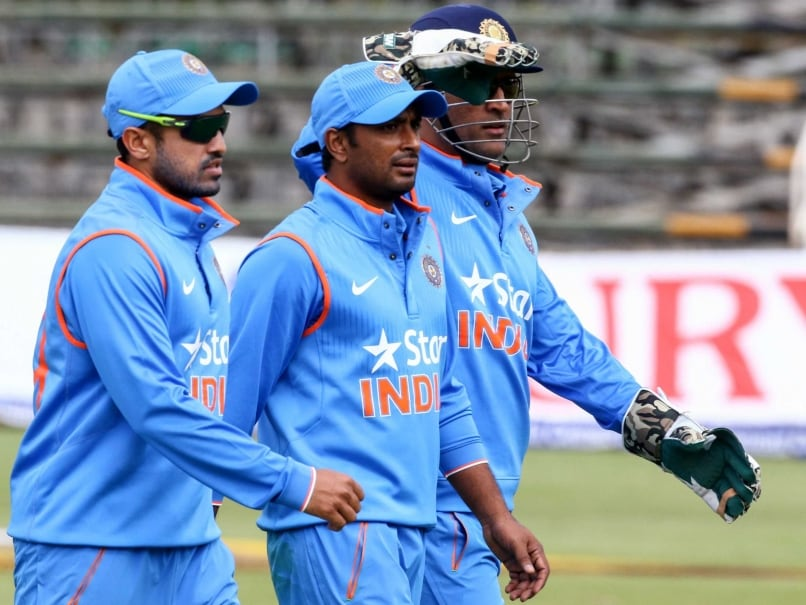 MS Dhoni Praises Bowlers, Concerned About Lack Of Opportunities For Batsmen
