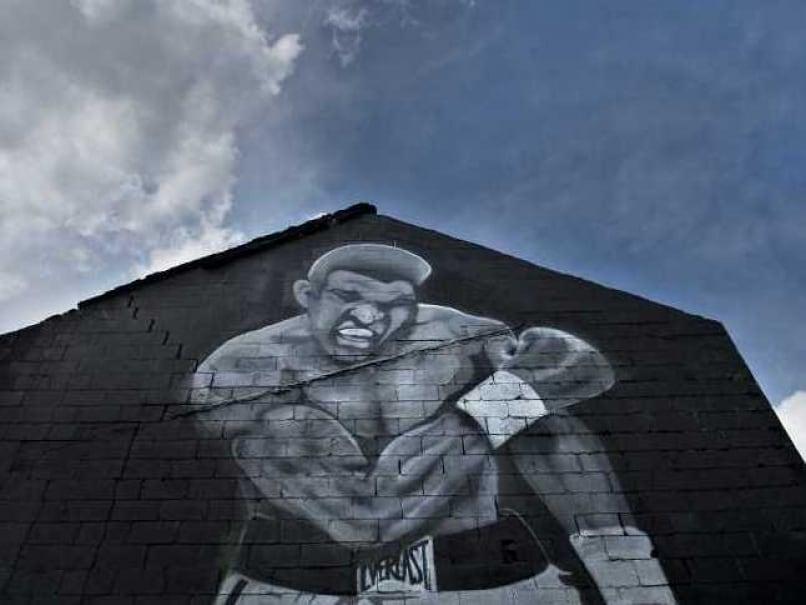 Muhammad Ali Never Blamed Boxing For Parkinson