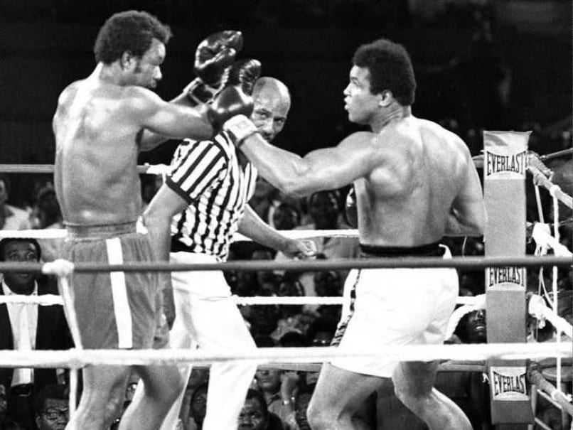Muhammad Ali, The Man Who Knocked Out Opponents With Wits and Punches