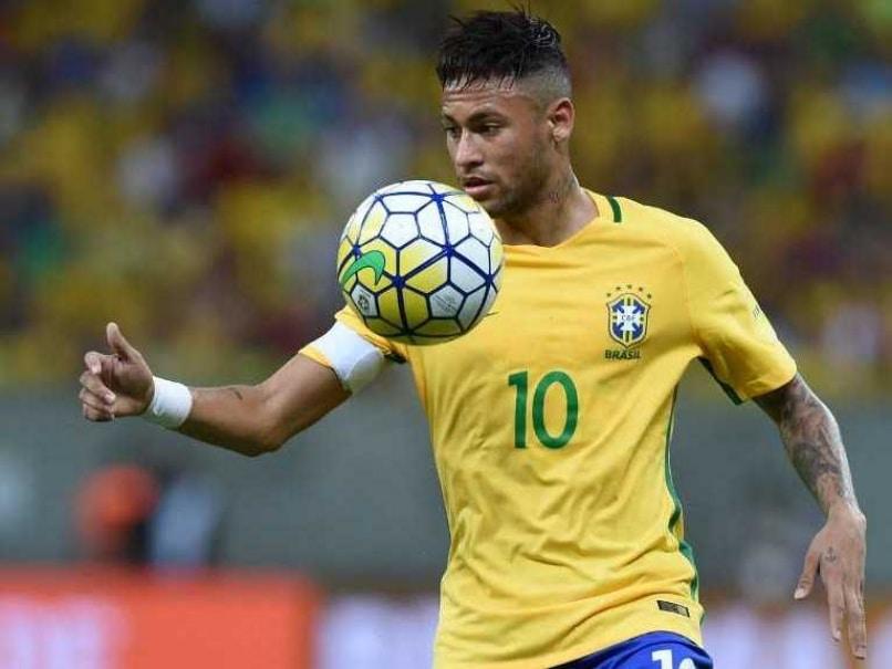 Rio Olympics: Neymar, Douglas Costa Named in Brazil Squad
